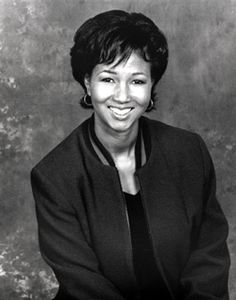 Dr. Mae Jemison, first African American Woman in Space