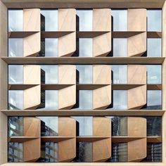 234 Likes, 5 Comments – Yat Ng ( on Instag… Hotel Architecture, Minimalist Architecture, Architecture Details, Landscape Architecture, Melbourne Architecture, Building Skin, Building Facade, Facade Design, Exterior Design