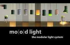 Mo(o)dLight by UltiArjan.