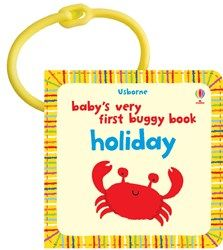 Holiday buggy book
