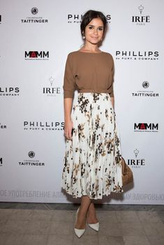 Find tips and tricks, amazing ideas for Miroslava duma. Discover and try out new things about Miroslava duma site Miroslava Duma, Rosie Huntington Whitley, Estilo Gamine, Daily Fashion, Retro Fashion, Fashion For Petite Women, Womens Fashion, Style Russe, Street Style Chic