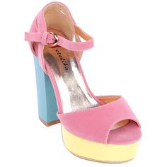 candy shoes!! for only £20