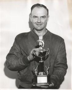Grandpa Everett wins the LMT Steelhead Derby
