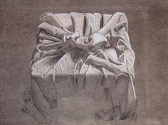 Drapery Study 03 by SupermanBatman on deviantART