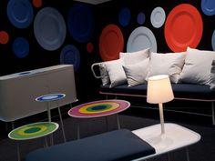 Salone del mobile 2012, Milano - France design -