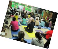 1000 images about classroom yoga on pinterest  yoga in
