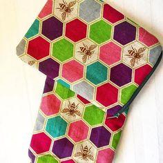 Monedero 👛 #sewing #sew #sewsewsew #japanesefabric #japanesesewing