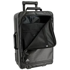 d82f95a97d Amazon.com  adidas Unisex Premium Overhead Wheel Bag