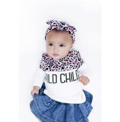 Word jij ook zo vrolijk van de nieuwe baby collectie van vingino? #kleding #baby #newborn #outfit #meisje #rok #denim #wild #child #wehkamp #vingino