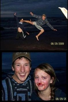 What a relationship!