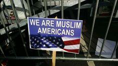 뉴욕 축제 - 무슬림 퍼레이드 후기