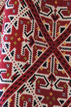 "Bulgarian embroidery Българска шевица, клуб ""Българка"" в Пловдив"