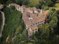 Easy Escapes: Il Borro, Tuscany, Italy