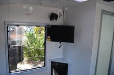 Caravans for sale Caravans For Sale, Rv Parts And Accessories, Tv In Bedroom, Airstream Campers For Sale