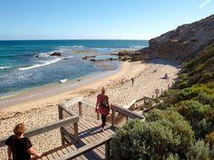 Sorrento Back Beach, Mornington Peninsula, Victoria, Australia