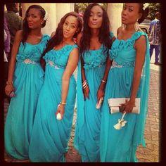 Best bmaid dresses i've seen