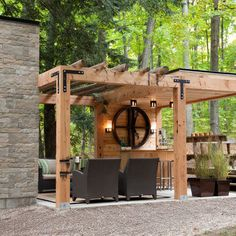 Outdoor Spaces Design Ideas, Pictures, Remodel, and Decor