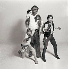 Star Wars fun pics...