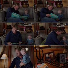 """Tim: """"The duck says end!"""" And I think you know why. You like stories, don't you? Well, let's see what else we have. What book do you like? Let me see what we've got over here, what's this one? Heartland Tv Show, Heartland Seasons, Ty And Amy, What Book, All About Time, Tv Shows, Horses, Fan, Watch"""