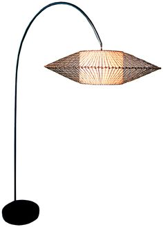 Interesting feature and reading lamp for Lounge?