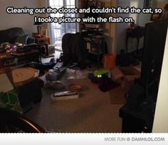 A Life Hack I Can Use! - Damn! LOL