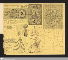 116 - No. 23. 1.December - Allgemeine Muster-Zeitung - Seite - Digitale Sammlungen - Digitale Sammlungen