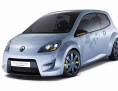 Twingo Renault auto - http://autotras.com