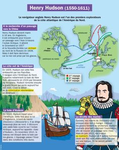 Fiche exposés : Henry Hudson Indigenous Education, Medical Mnemonics, French Phrases, Conquistador, I Love Ny, World War One, Student Teaching, French Language, Socialism
