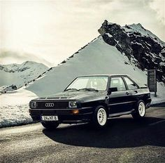 Sport Quattro, Audi Quattro, Audi 200, Audi Sport, Car Photos, First World, Cars And Motorcycles, Rally, Super Cars