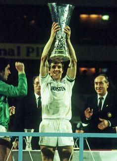 UEFA Cup 1984 Winners | Tottenham Hotspur Football Club