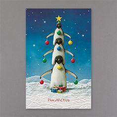 Oh+Penguin+Tree