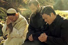 Rosenrot - Ha Richard praying & smoking, then again why not :D