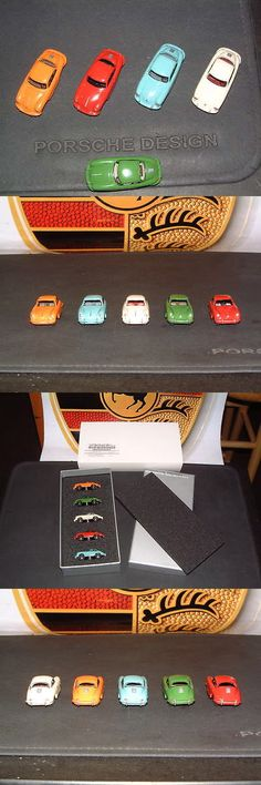 Refrigerator Magnets 20644: Porsche Design Driver S Selection Released 2013 Set Of 356 Powerful Magnets Nib -> BUY IT NOW ONLY: $85 on eBay!