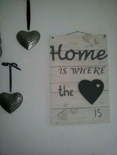 home !!