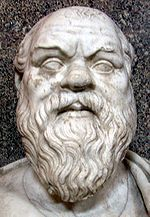 """""""Crito, we owe a rooster to Asclepius. Please, don't forget to pay the debt."""" Asclepius was the Greek god for curing illness, and it is likely Socrates' last words meant that death is the cure—and freedom, of the soul from the body."""