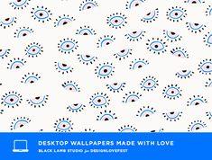 D E S I G N L O V E F E S T » DRESS YOUR TECH / 223 Eyes Wallpaper, Laptop Wallpaper, Whatsapp Background, Dress Your Tech, Logo Design, Graphic Design, Wallpaper Free Download, Coloring Pages, Prints