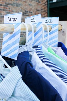 900 laundry list of labels ideas