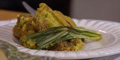 Veelsydige Slap Degie - Marinda Kook Asparagus, Vegetables, Food, Projects, Log Projects, Studs, Blue Prints, Essen, Vegetable Recipes