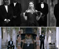 This Is How Much Beyoncé's Entire 'Formation' Wardrobe Cost