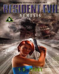E-Book Resident Evil, Book 5: Nemesis By S.D. Perry [English Versions] | Private E-Book