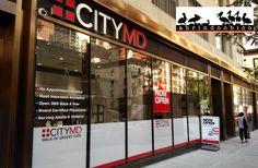 Nova York: um ambulatório bom, eficiente e que não enfia a faca.
