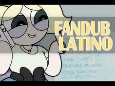 HBO's POWERPUFF GIRLS - FANDUB ESPAÑOL - YouTube