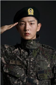 This is awesome! A Weakness For: Lee Jun Ki