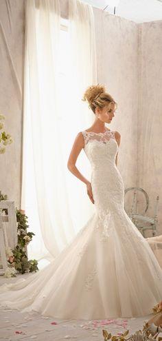Best Wedding Dresses of 2016 | shedressing.com