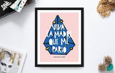 Lámina imprimible / dos diseños. Castellano y catalán.