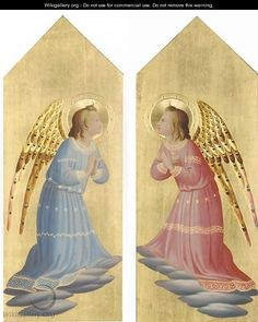 fra angelico angels