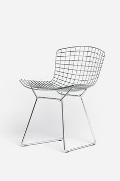 Aesence | Furniture Design | Bertoia Chair