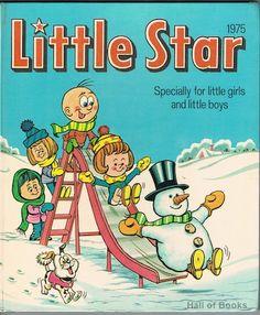 Little Star 1975