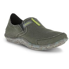 Merrell Mens Slipper Fashion Slip OnRelaxed Sneaker Shoes Gray Size 11 EXC! #Merrell #HikingTrail