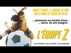 La vidéo de présentation de L'Équipe Z pour Ulule.